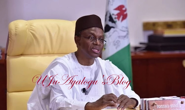 Governor El-rufai Reveals Which Region Should Produce The President In 2023