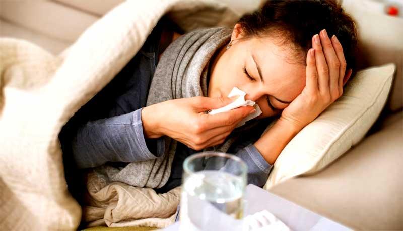 Penyebab dan Cara Mengatasi Hidung Tersumbat