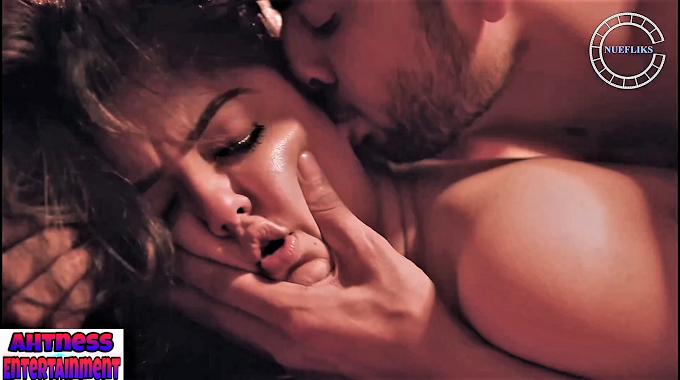 Shreya Tyagi nude scene - Bye 2 (2020) HD 720p