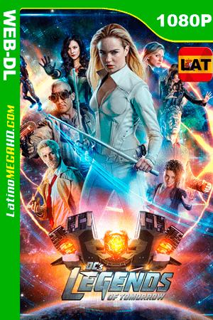 Legends of Tomorrow (Serie de TV) Temporada 4 (2019) Latino HD WEB-DL 1080P ()