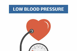 What are The Symptoms of Low Blood Pressure Full Details