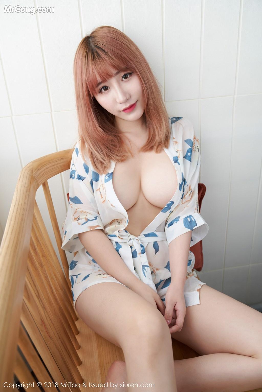 Image MiiTao-Vol.108-Cherry-MrCong.com-006 in post MiiTao Vol.108: Người mẫu 绯月樱-Cherry (52 ảnh)
