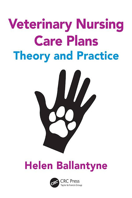 Veterinary Nursing Care Plans Theory and Practice - WWW.VETBOOKSTORE.COM