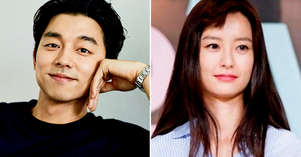Gong Yoo and Jung Yu Mi Will Be Reunited Through The Newest Films