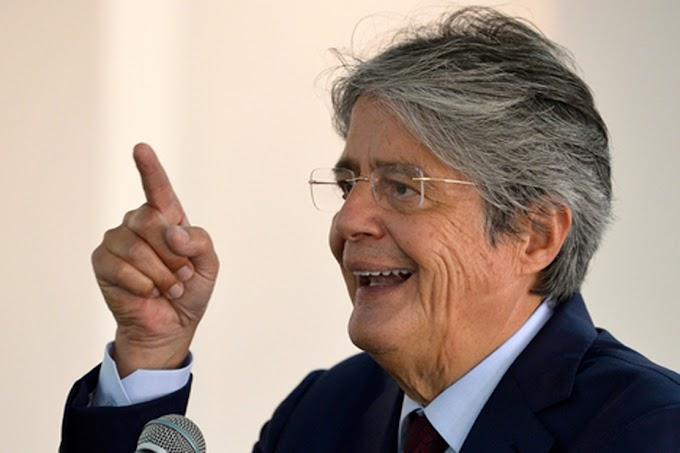 """""""Le enseñamos al pueblo ecuatoriano la verdadera cara de Cuba"""": Pormenores sobre cómo los ecuatorianos eligieron al candidato de la derecha Guillermo Lasso"""