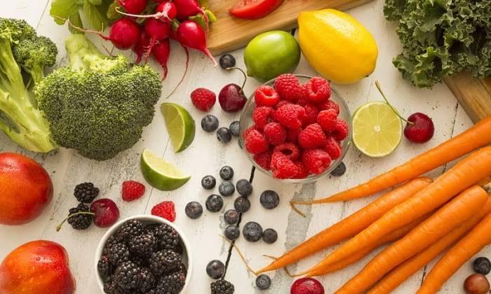 Fruits & Vegetable Retail