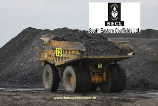 SECL5500 Apprentice Recruitment 2019 Notification Across India