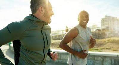 Kebiasaan Sehat Yang Perlu Anda Lakukan Agar Meningkatkan Produktivitas Anda