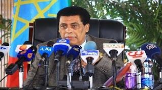 اثيوبيا ترفض المقترح المصري السوداني لحل أزمة سد النهضة
