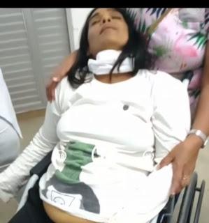 Mulher morre em Hospital de Sapé e família aponta negligência