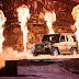 Yenilenen Mercedes-Benz G-Serisi Detroit Otomobil Fuarında tanıtıldı