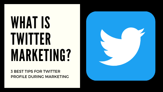 What Is Twitter Marketing?