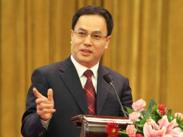 Li Hejun, dari Jualan Barang Elektronik Menjadi Penguasa Bisnis Energi