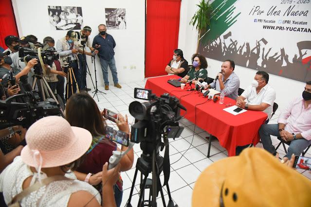 Yucatán vivió una verdadera elección de Estado: Francisco Torres