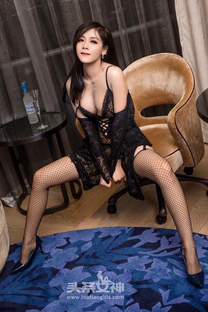 Hot girls Beauty Girls sexy body Model Jin Sheng Xue 3