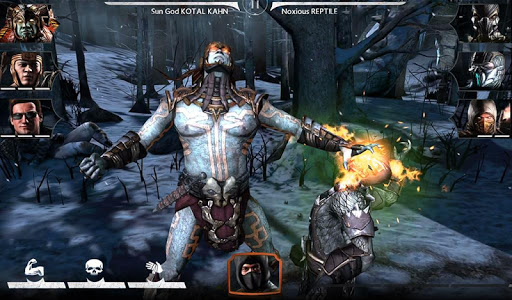 download apk game x fighting