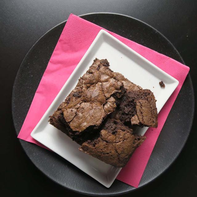 Brownies   pastasciutta.de
