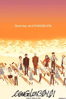 Evangelion: 3.0+1.01 Triple [2021] HD 1080P Latino [GD-MG-MD-FL-UP-1F] LevellHD