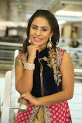Srilekha reddy new glam photos-thumbnail-8