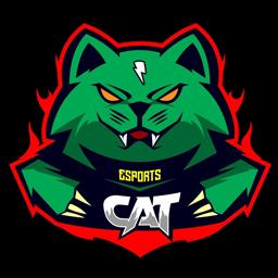 logo kaki kucing