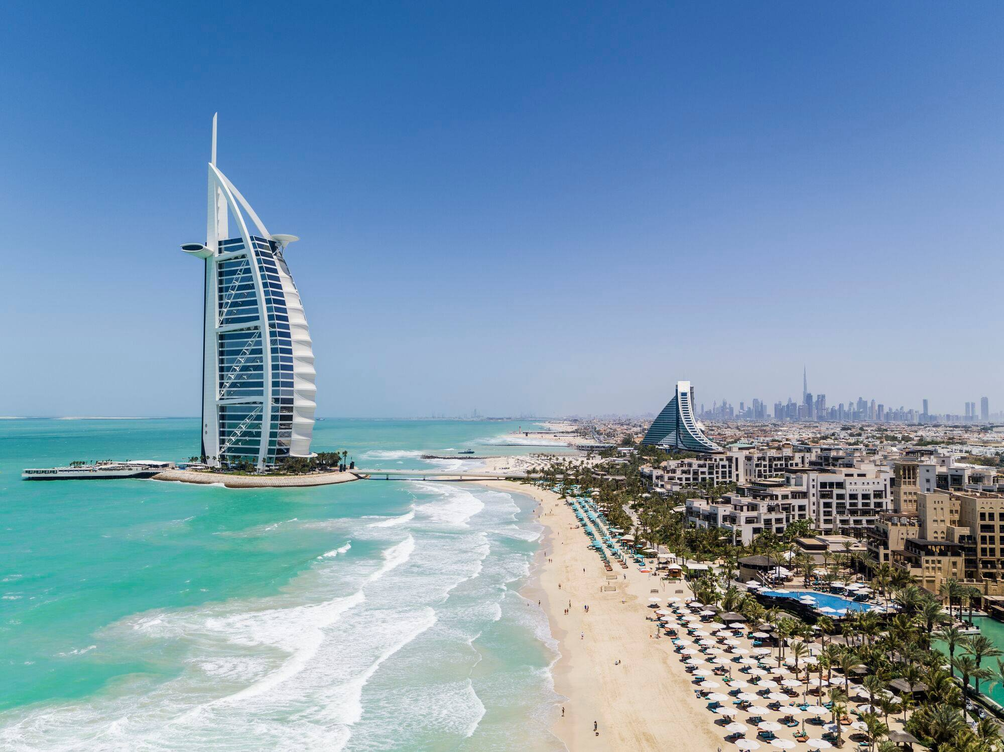 'Inside Burj Al Arab' Unveiled: Experience A Unique Guided Tour Into The Iconic Hotel's Exclusive World