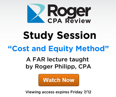 Yaeger cpa home study