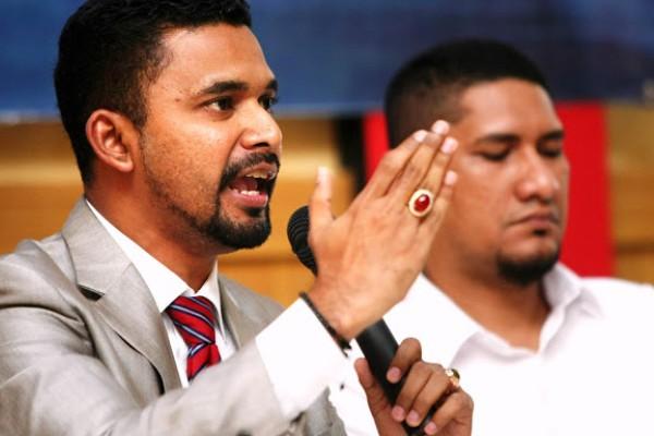 DPR Aceh: Pusat Jangan Coba-coba Liberalkan Aceh!