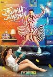 Jawaani Jaaneman (2020) Full Movie Download In PreDvDRip