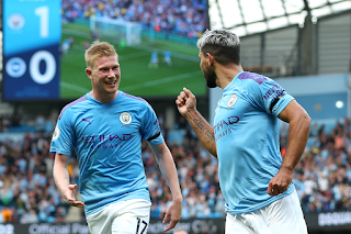 Man City Handed 2years Champions League Ban Could Face Epl Point Deduction