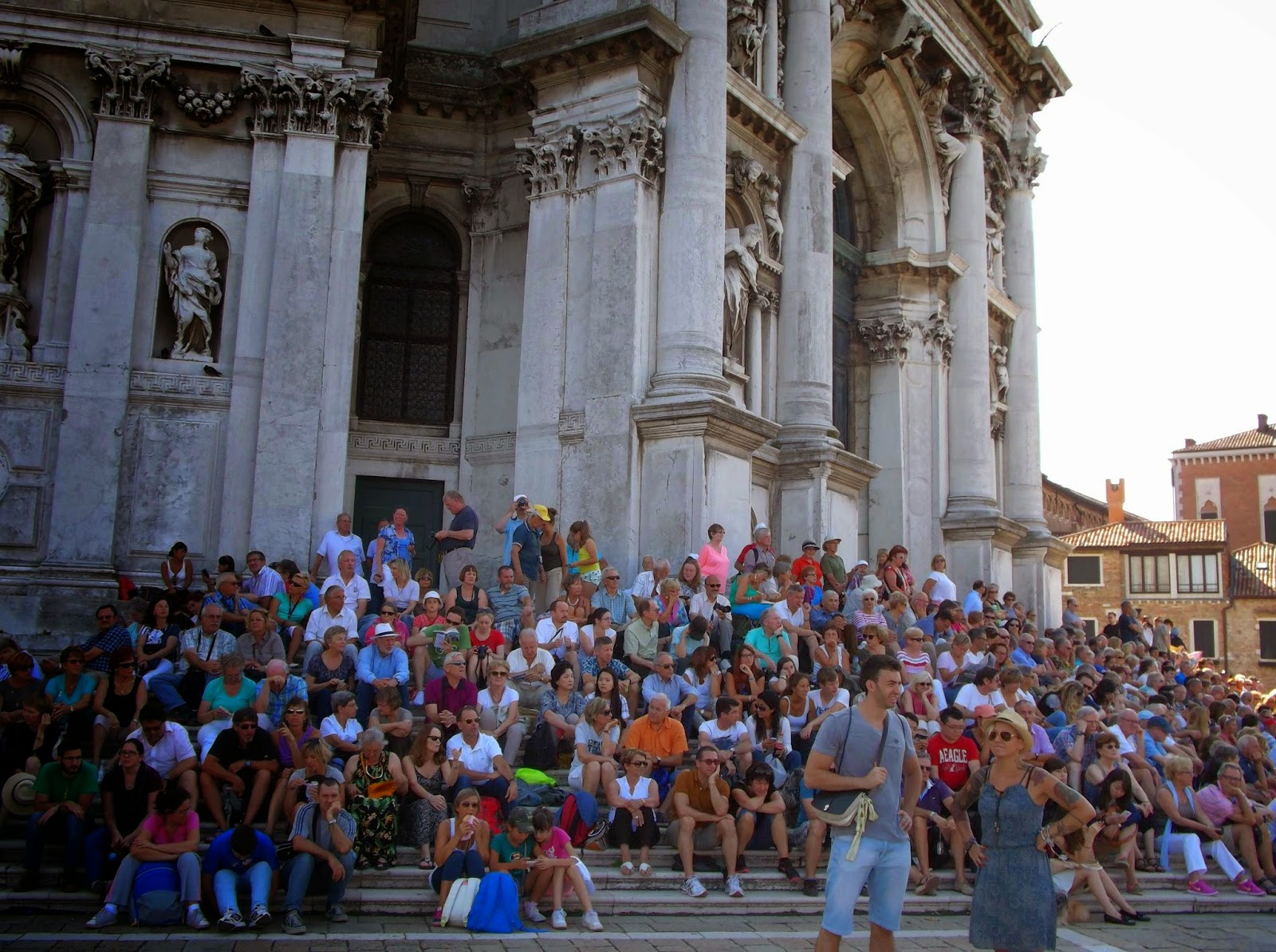 Regata Storica, 2014, Venice