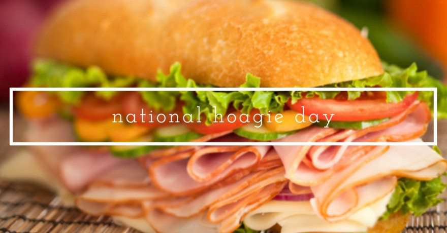 National Hoagie Day Wishes Awesome Picture