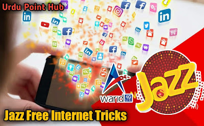 Jazz Free Internet Tricks 2019