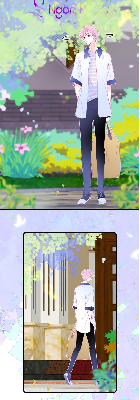 Hoa Bỏ Chạy Với Nhím Rồi  Chapter 8 - upload bởi truyensieuhay.com