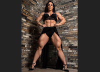Becoming a Fitness Model - 3 Things You Must Do For a Super Hot