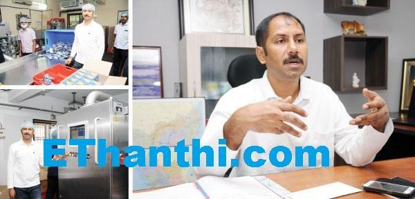 மில்க்கி மிஸ்ட் சதீஷ் குமாரின் வெற்றிக் கதை | Satish Kumar's success story Milky Mist !