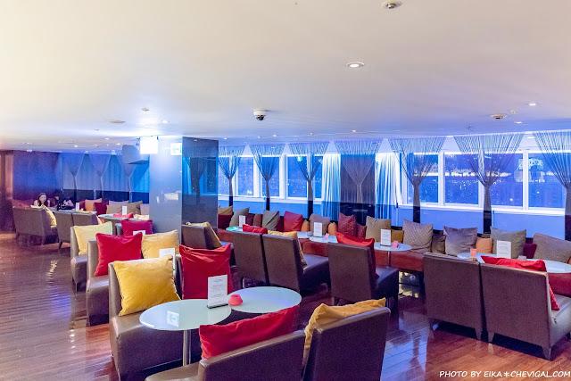 MG 6841 - 忘廊Lounge ONE,亞緻大飯店29樓俯瞰市區美麗夜景,人多建議要先訂位!