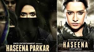 Haseena Parkar 2017 Full Hindi Movie Download & Watch