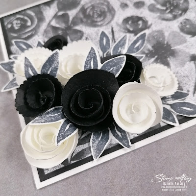 Stampin' Up! Magic In The Night