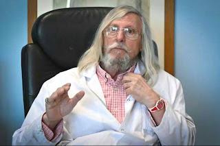الطبيب الفرنسي ديدييه راوول يكشف عن مفاجأة جديدة غير متوقعة بخصوص فيروس كورونا
