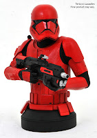 Toy Fair 2020 Diamond Select Star Wars Sith Trooper