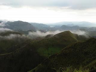 Pinoy Solo Hiker - Mt Mcdo