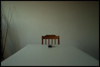 Zdjęcie wyróżnione w konkursie magazynu FineLife pt. Home Alone