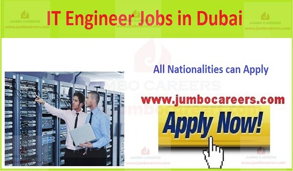 Job updates in Dubai,