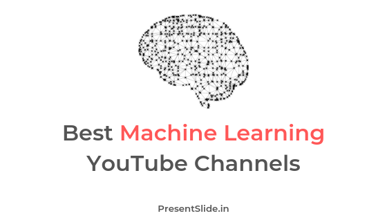 Best Machine Learning YouTube Channels