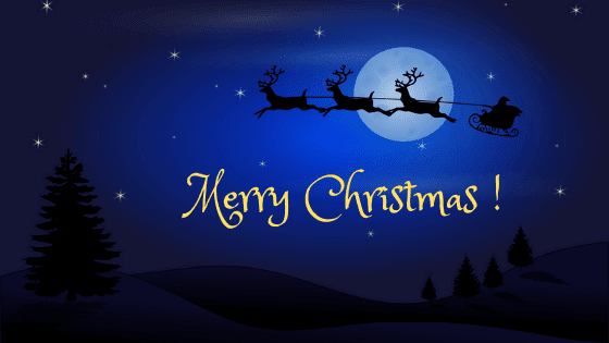 Top 40+ Merry Christmas Images − Christmas Wishes Images & Quotes