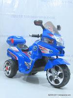 1 Motor Mainan Aki JUNIOR TR1102A VIPER