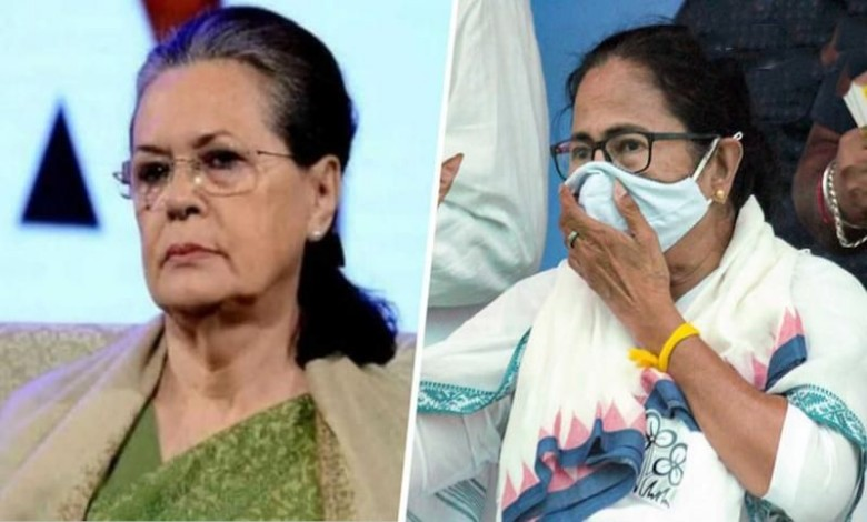 Mamata is the main opposition face in the Lok Sabha of Politics24? Congress gave big blow to the demands of TMC