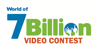 The United Nations' World of 7 Billion Student Video Contest