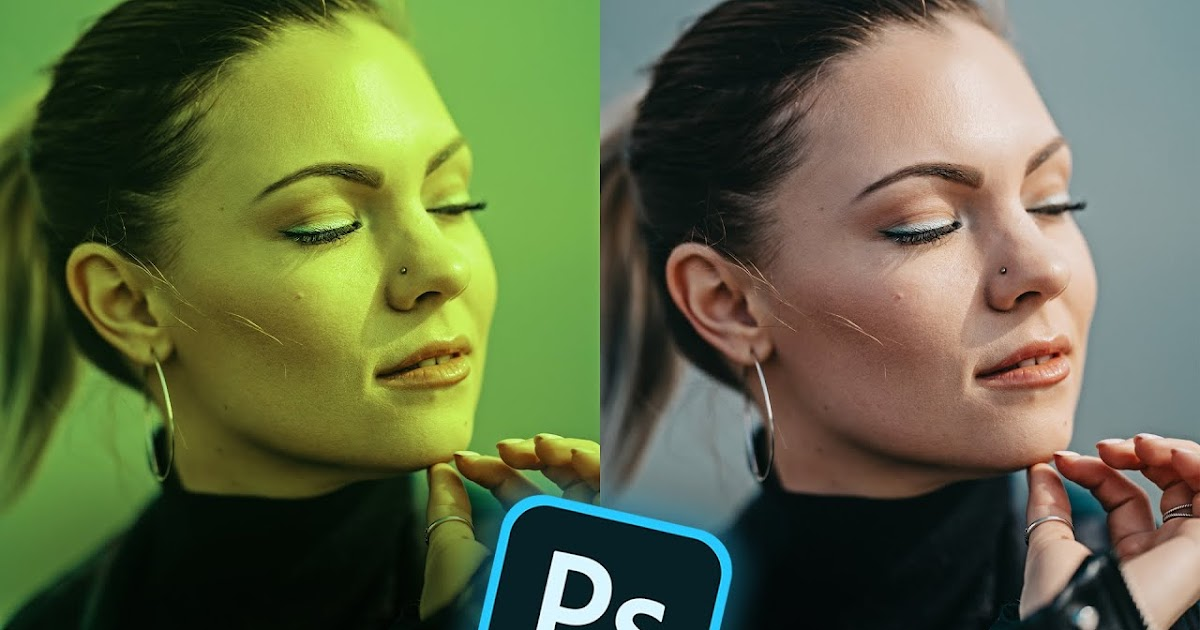 3 White Balance Tricks in Photoshop 2021 (Color Correction)
