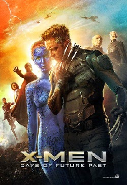 X-Men: Days of Future Past (2014) Poster